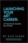 Launching Your Art Career, by Amy Simon